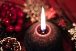 Christmas Eve Candlelighting Service